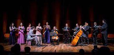 Camerata Vocal e Orquestra de Câmara da Associação de Canto Coral