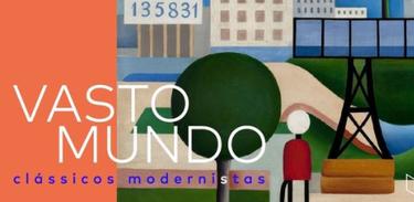 OSESP 2022 - Comemoração do centenário da Semana de Arte Moderna