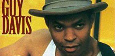 CD GUY DAVIS CALL DOWN THE THUNDER