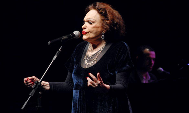 Bibi Ferreira, morte