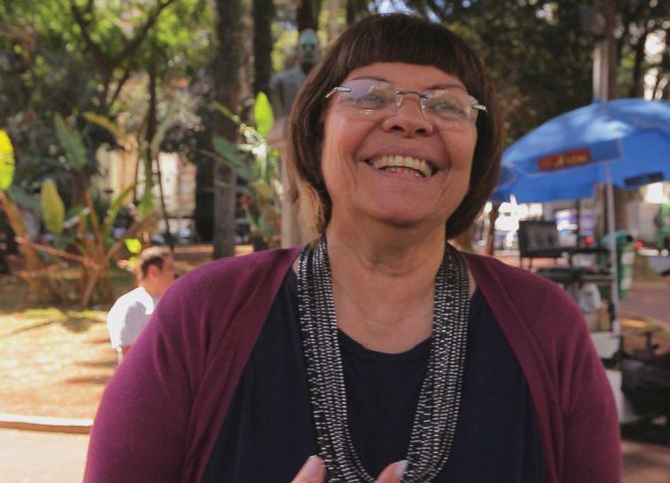 Conheça a história de Marlui Miranda no programa Milagre de Santa Luzia