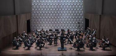 OSUFRJ 23a. Bienal de Música da FUNARTE