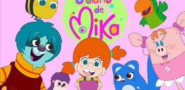 O Diário de Mika