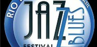 Logo Rio das Ostras Jazz & Blues Festival 2019