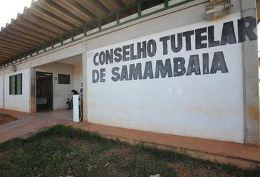 Conselho Tutelar de Samambaia