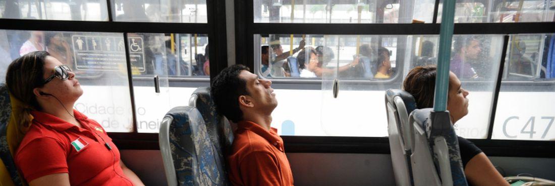 transporte público coletivo