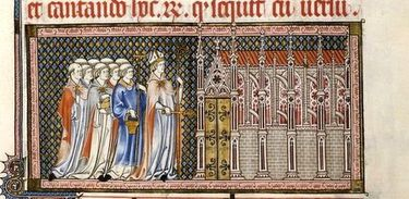 Iluminura medieval