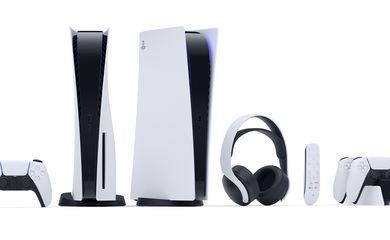 e-sports, console PlayStation 5 (PS5), jogos eletrônicos
