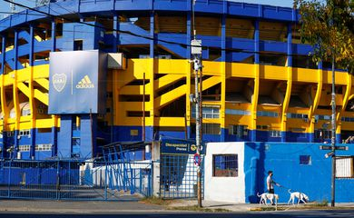 la bombonera, estádio do boca juniors
