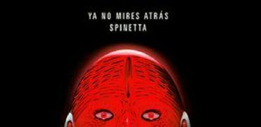 CD SPINETTA YA NO MIRÉS ATRÁS