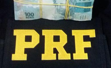 PRF, Dinheiro, Taxi, Teresina