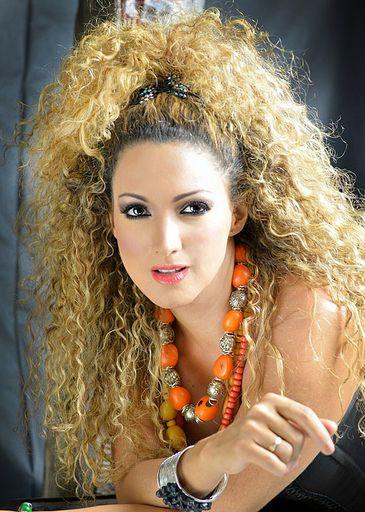 Erika Ender é uma das principais compositoras da indústria musical