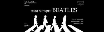 Para sempre Beatles