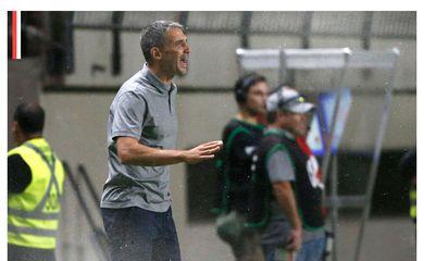 Argentino Juan Pablo Voyvoda é o novo técnico do Fortaleza