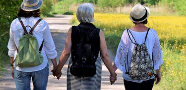 18 de outubro é o Dia Mundial da Menopausa