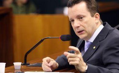 O PRB escolheu o deputado Celso Russomanno como candidato à prefeitura de São Paulo