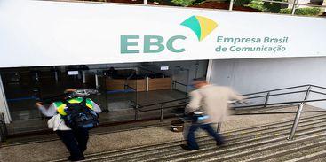 Conheça a EBC