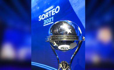 sorteio - oitavas de final - Copa Sul-Americana