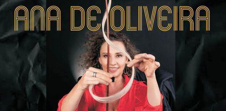 """CD """"Dragão dos olhos amarelos"""", de Ana de Oliveira"""