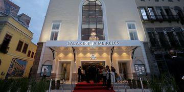 Sala Cecília Meireles capacita novos gestores de salas de concerto em programa educativo