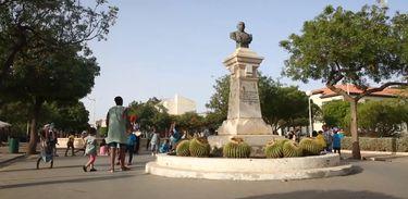 Racismo em Português: Cabo Verde