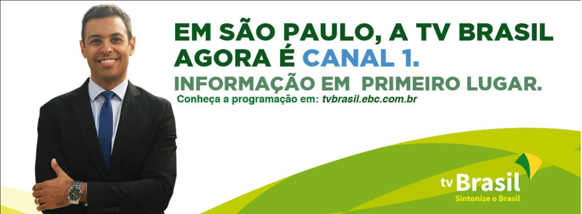 Canal 1 São Paulo