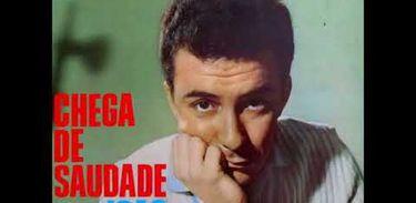 Disco Chega de Saudade de João Gilberto