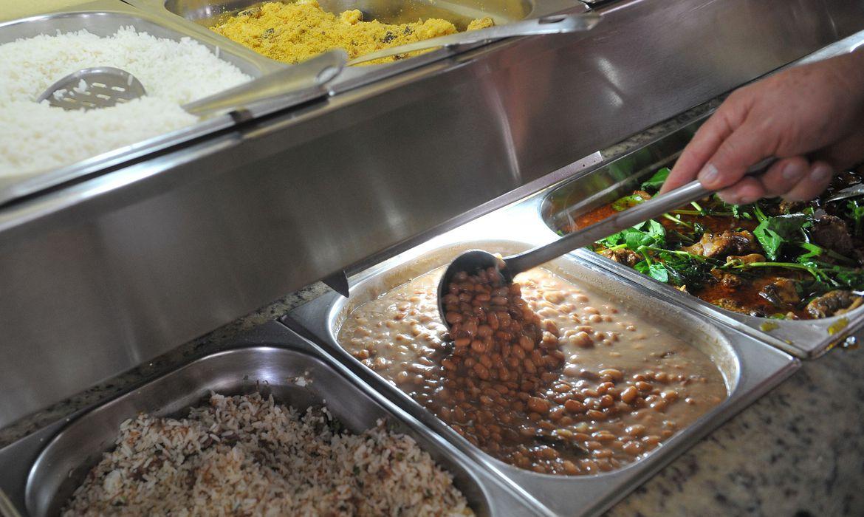 Arroz e Feijão são os alimentos mais desperdiçados no país