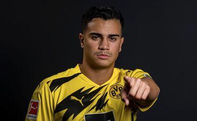 Reinier Jesus Carvalho. Borusse.