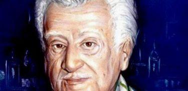 Jorge Amado - entrevistado em 1961 para o Museu da Voz da Rádio MEC
