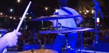 Música ao vivo, show