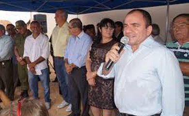 Delegado Rilmar Firmino