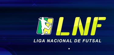 LNF Liga Nacional de Futsal
