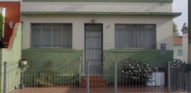 Conheça o projeto de habitação da Vila Maria Zélia -SP