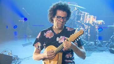Hamilton de Holanda é um dos principais músicos do mundo