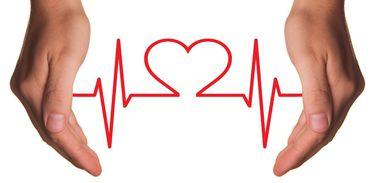 Pessoas com doenças do coração estão no grupo de risco para coronavírus