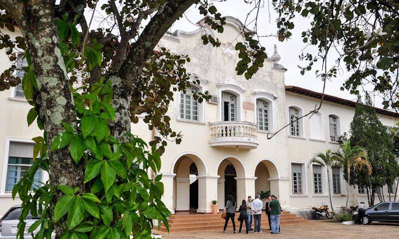 Instituto Penal Agrícola Professor Noé Azevedo