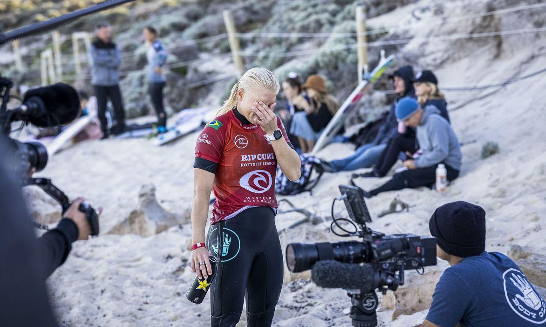 tatiana weston-webb, surfe, wsl, Rottnest Search, austrália