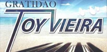 CD TOY VIEIRA GRATIDÃO