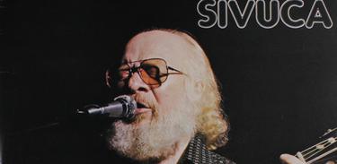 Capa de álbum de Sivuca
