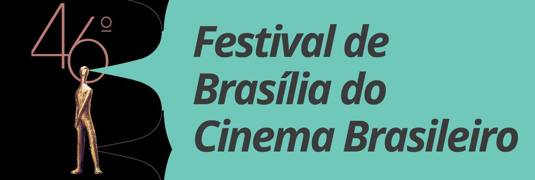 46º festival de cinema de Brasília