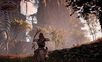 Guerrila Games confirma que Horizon Zero Dawn será lançado para PC