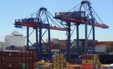 Saldo positivo das exportações