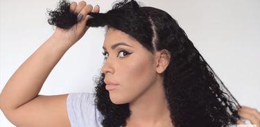 Especialista dá dicas para cortar e pintar os cabelos em casa