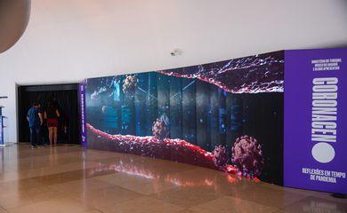 Museu do Amanhã inaugura exposição Coronaceno, Reflexões em Tempos de Pandemia, no Rio de Janeiro