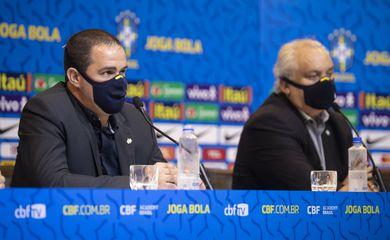 André Jardine convoca Seleção Olímpica para os Jogos Olímpicos de Tóquio 2020.