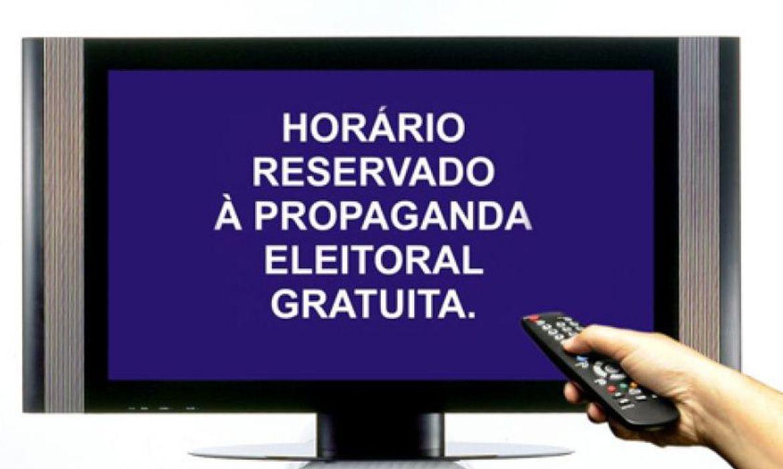 Programa de propaganda eleitoral gratuito