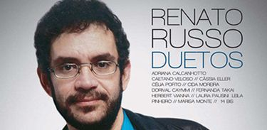 Renato Russo, Duetos