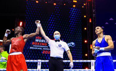 keno machado, mundial de boxe, boxe, sérvia