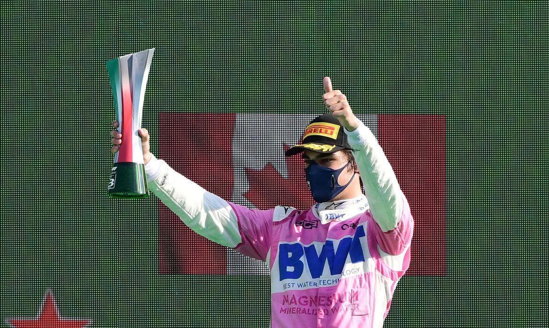 Italian Grand Prix - Gasly vencedor